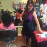 Vie D'Luxe Salon & Boutique Inc. Takes Pride Its Over 25 Years of Experience
