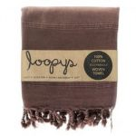 Loopys Introduces eco-friendly Turkish Towels