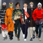 5 Fashion Tips For Autumn-Winter 2017-18