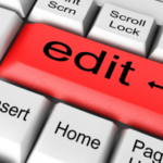 Premium Quality, Fast & Affordable English Language Editing Services