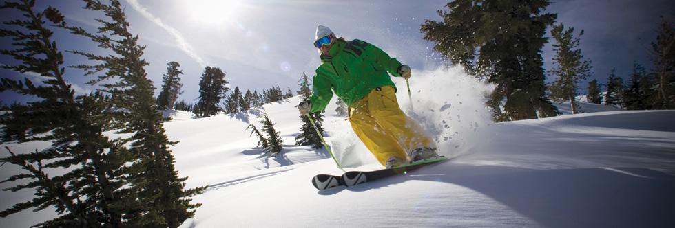 Kirkwood Resort Avalanche Preparedness