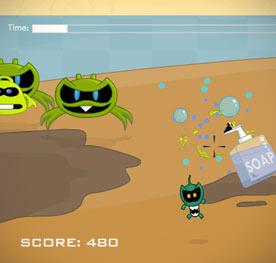 online game