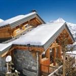 ski-chalet