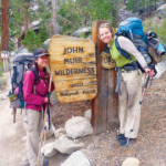 Photography: The Range of Light & Day On The John Muir Trail